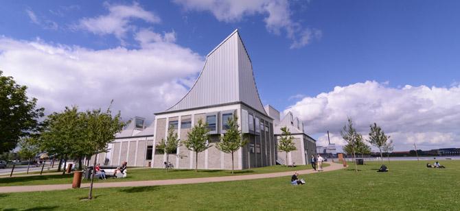 Moderne Architektur In Danemark Highlights Tipps
