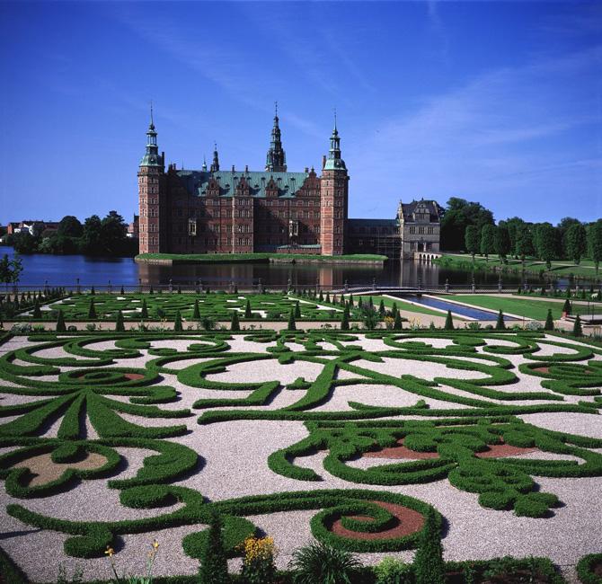 Sehenswurdigkeiten Im Urlaub In Danemark Entdecken