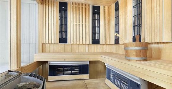 Ferienhaus Danemark Mit Sauna Gunstiger Bei Dansk De