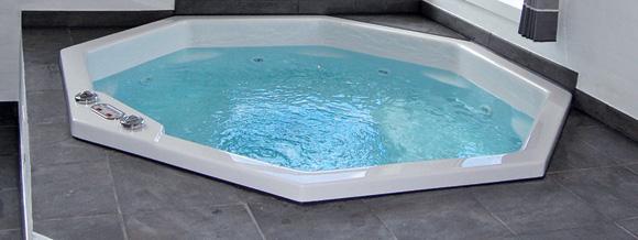 ferienhaus d nemark mit whirlpool mieten. Black Bedroom Furniture Sets. Home Design Ideas