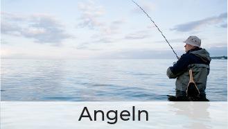 Ferienhaus Dänemark - Urlaub für Angler