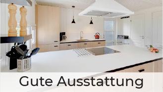 Ferienhaus Dänemark beste Ausstattung und Komfort