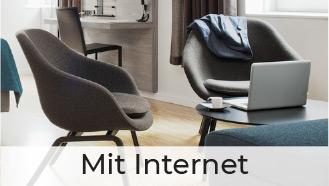 Ferienhaus mit Internet / WLAN Zugang