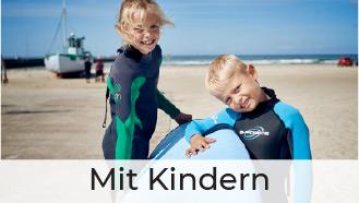 Dänemark Familienurlaub