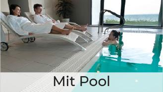 Ferienhaus Dänemark mit Pool