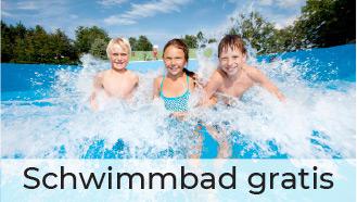 Dänemark Gratis Schwimmbad