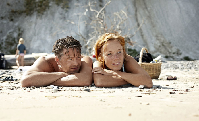 gays nackt am strand