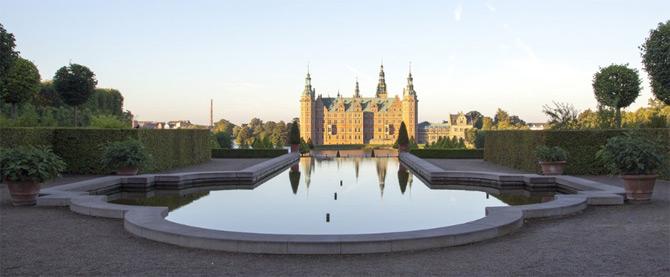 Schloss Frederiksborg Slot Dänisches Nationalhistorisches Museum