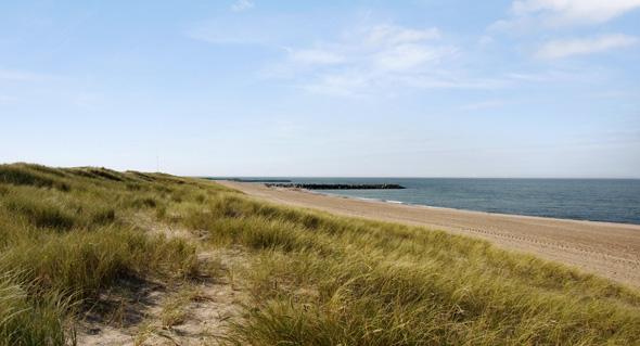 Agger Strand