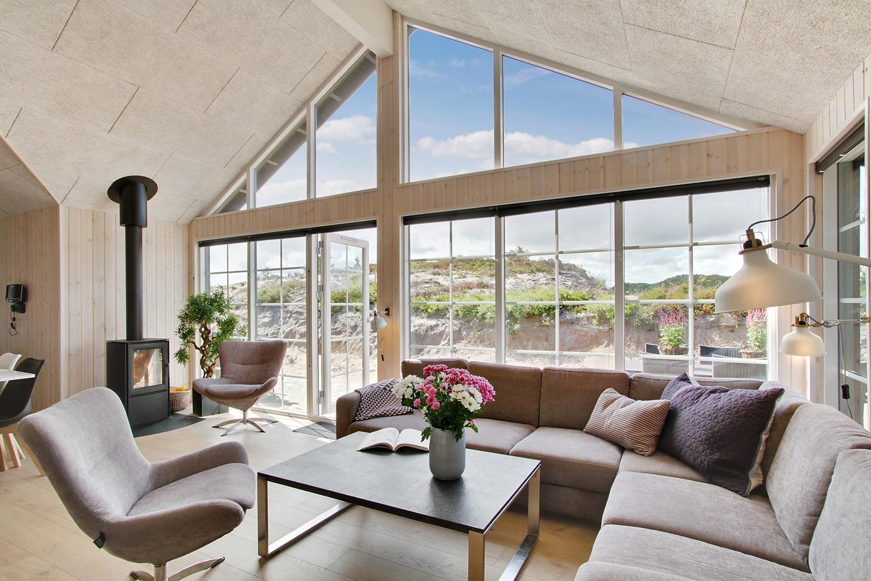 Grosse Exklusive Ferienhauser In Danemark Mit Luxus