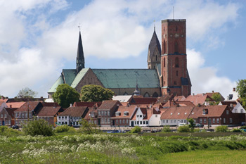 Domkirche in Ribe