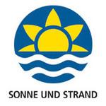 Sonne und Strand auf dansk.de