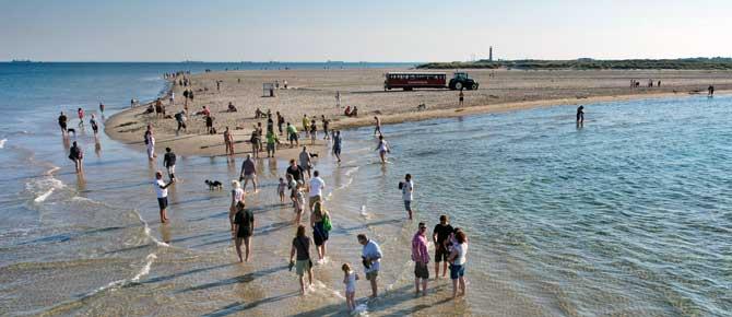 Sommer in Skagen