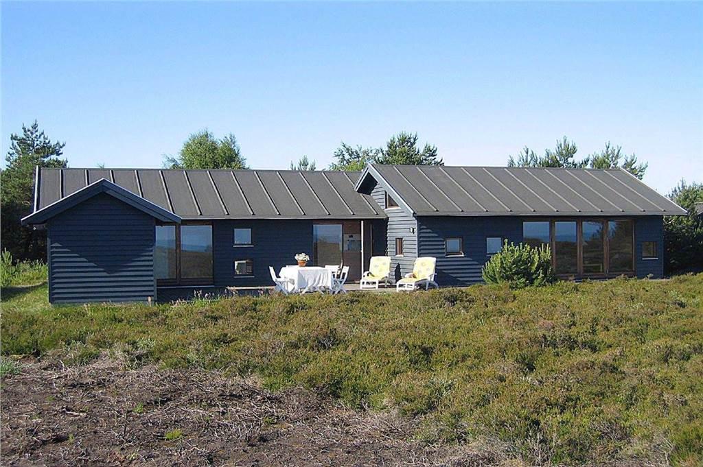 Læsø Haus 47-3040 Aussenansicht