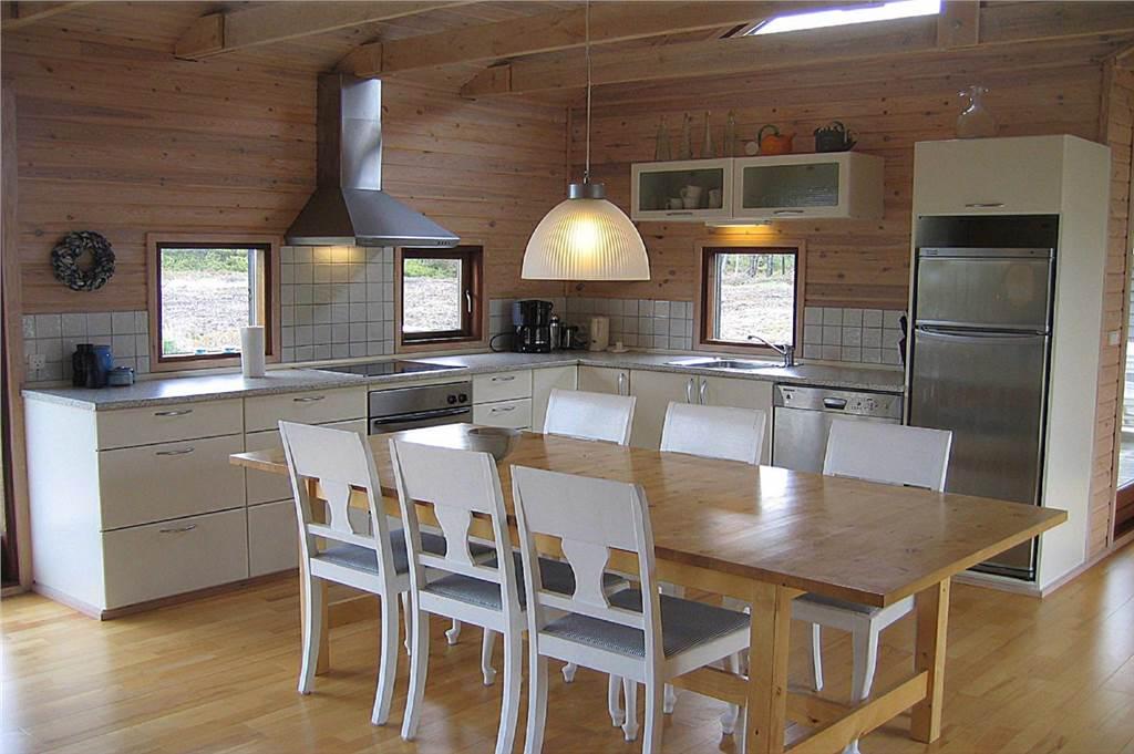 Læsø Haus 47-3040 Küche