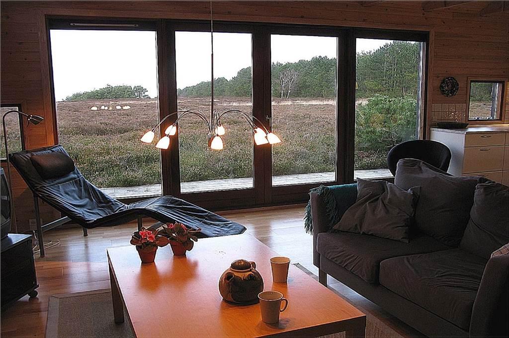 Læsø Haus 47-3040 Wohnzimmer