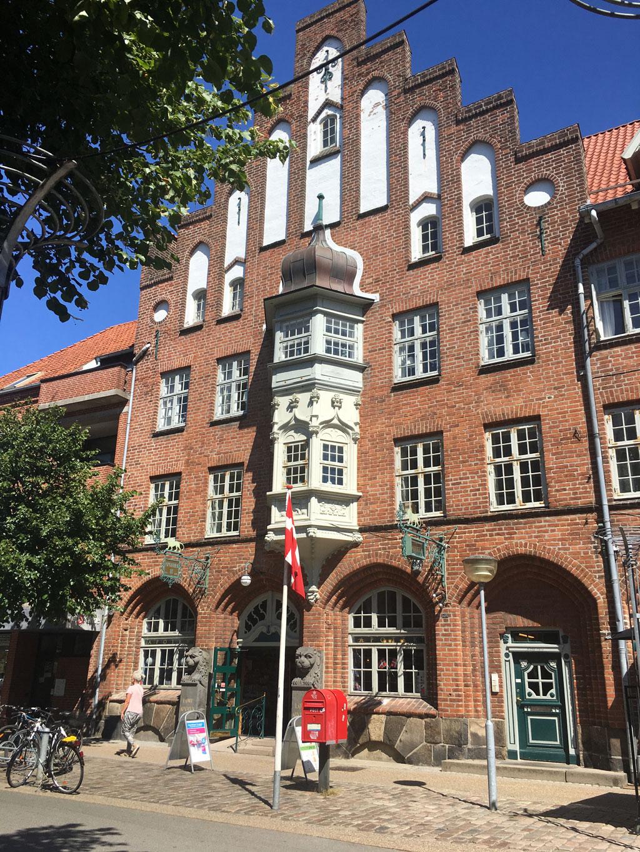 Hjørring Stadthaus