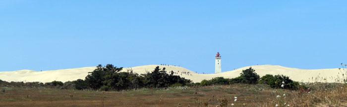 Rubjerg Knude Panorama