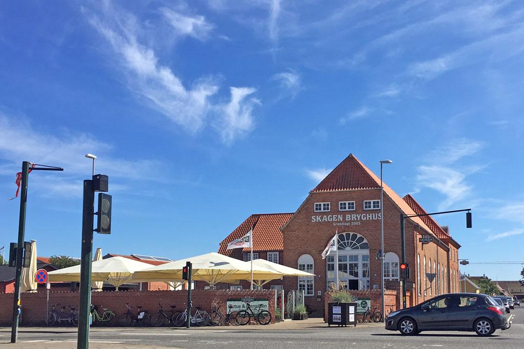 Skagen - Bryghus