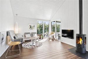 Stillinge Strand Haus SL232 Innenansicht 2