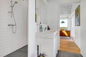 Klitmøller Haus 17-1200 Bad