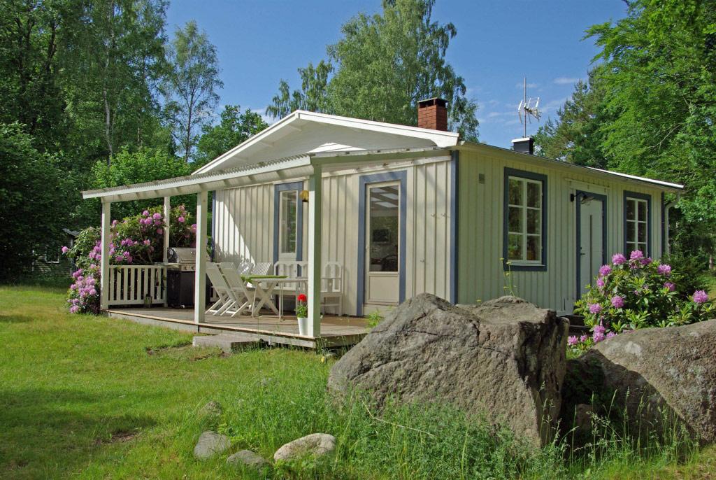 Ferienhaus Ekenäs im Kalmar Län / Schweden