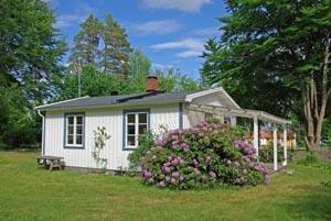 Ferienhaus Ekenäs Bild 2