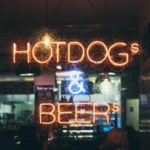 Sparen, Bier und Freundschaft