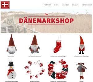 Der Dänemarkshop