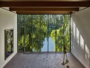 Louisiana Giacometti-Raum